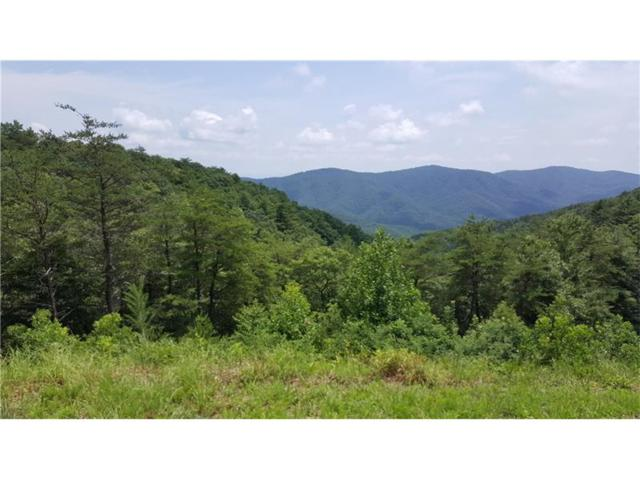 Lot 42 Hwy 52, Chatsworth, GA 30705 (MLS #5728711) :: North Atlanta Home Team