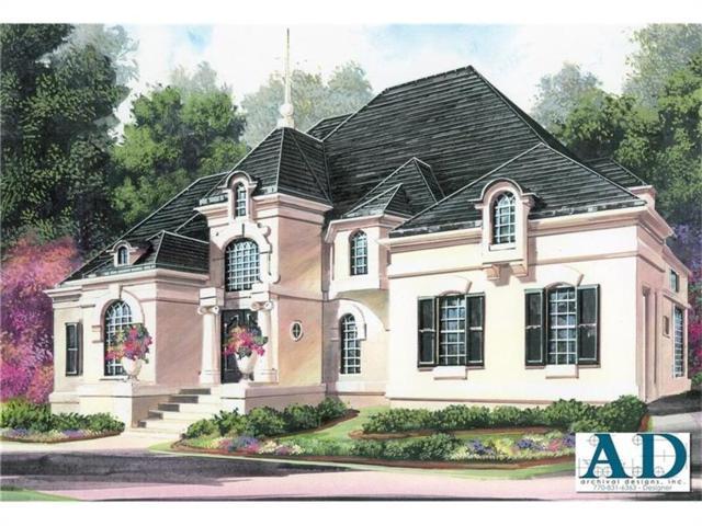 2593 Florence Road, Powder Springs, GA 30127 (MLS #5728931) :: North Atlanta Home Team