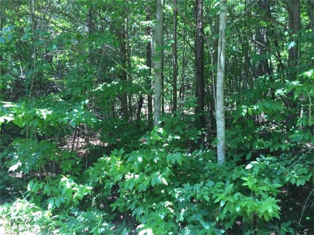 LOT 26 Smith Circle, Dawsonville, GA 30534 (MLS #5729598) :: North Atlanta Home Team