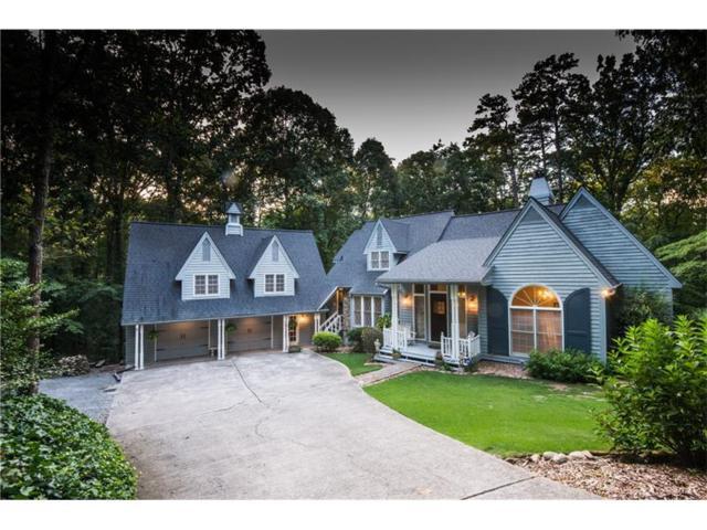 145 E Lake Drive E, Roswell, GA 30075 (MLS #5730023) :: North Atlanta Home Team