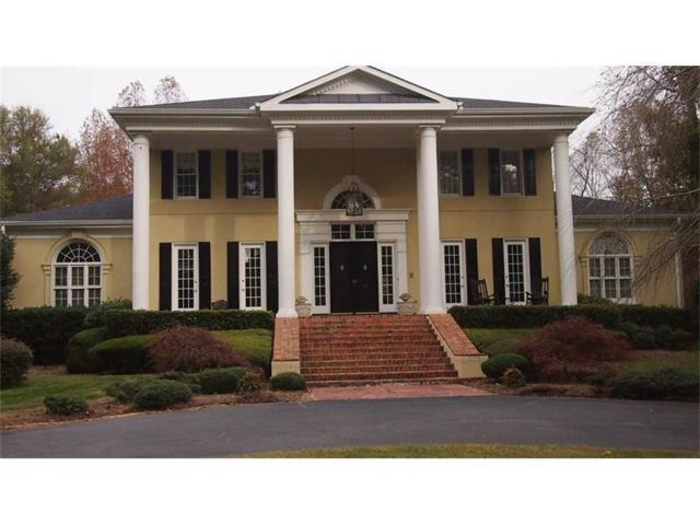 790 Landrum Road, Alpharetta, GA 30004 (MLS #5731751) :: North Atlanta Home Team