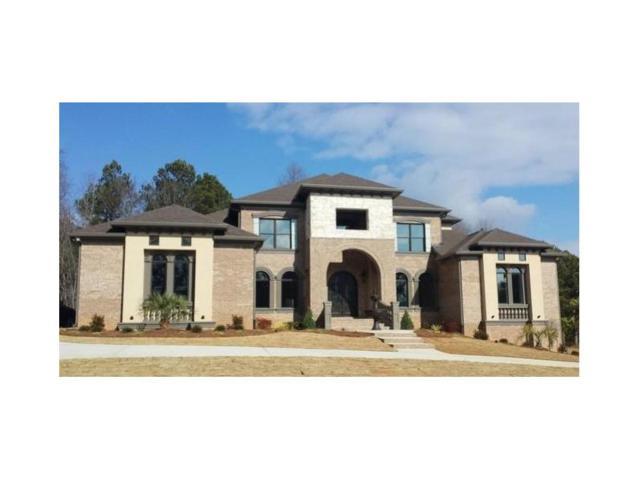 1437 Hewatt Road SW, Lilburn, GA 30047 (MLS #5733441) :: North Atlanta Home Team