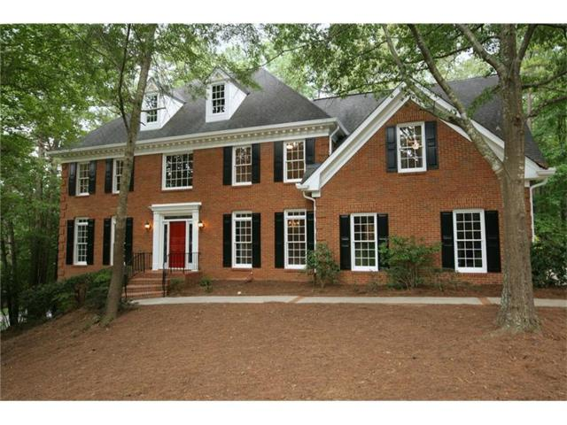 1480 Northcliff Trace, Roswell, GA 30076 (MLS #5734004) :: North Atlanta Home Team