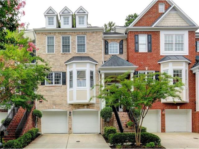 5861 Riverstone Circle #5861, Atlanta, GA 30339 (MLS #5734653) :: North Atlanta Home Team