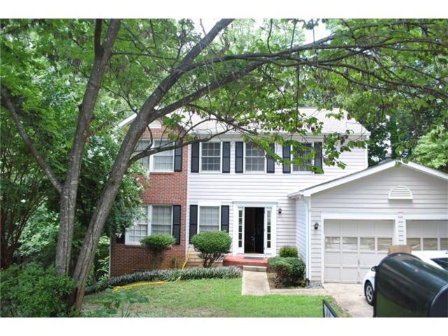 4045 Spinnaker Drive, Duluth, GA 30096 (MLS #5734777) :: North Atlanta Home Team