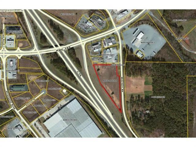 0000 Hwy 140, Adairsville, GA 30103 (MLS #5734987) :: North Atlanta Home Team