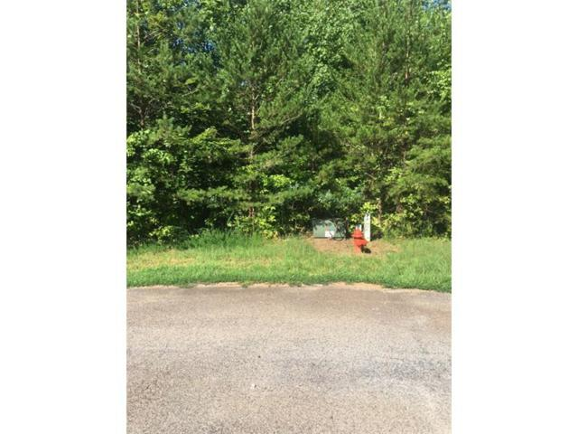 Lot136 Misty Way, Dahlonega, GA 30533 (MLS #5735054) :: North Atlanta Home Team