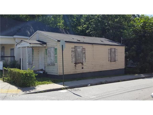 454 Rockwell Street SW, Atlanta, GA 30310 (MLS #5735437) :: North Atlanta Home Team