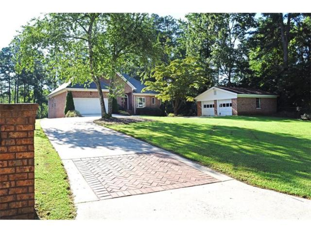 6642 Crestwood Peninsula, Flowery Branch, GA 30542 (MLS #5735757) :: North Atlanta Home Team
