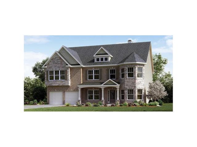 14 Lake Sydney Drive, Dawsonville, GA 30534 (MLS #5736094) :: North Atlanta Home Team