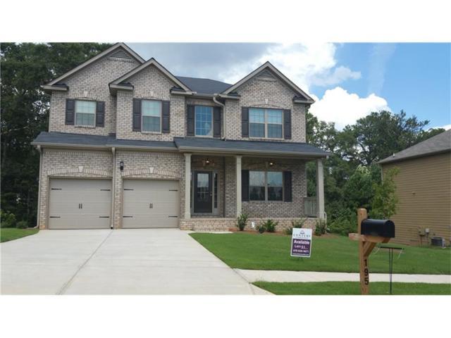195 Homestead Way, Covington, GA 30014 (MLS #5737078) :: North Atlanta Home Team