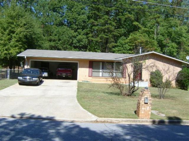5465 Morning Creek Circle, Atlanta, GA 30349 (MLS #5737664) :: North Atlanta Home Team
