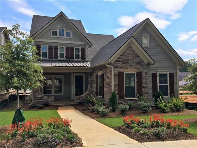 765 Henry Drive, Marietta, GA 30060 (MLS #5737731) :: North Atlanta Home Team