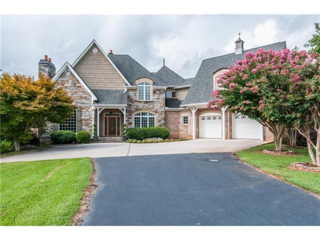 241 Mountain Meadows Drive, Cleveland, GA 30528 (MLS #5737819) :: North Atlanta Home Team