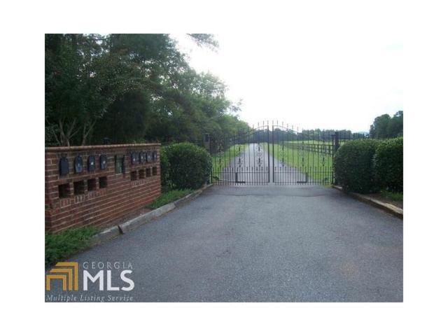 0 Reynolds Bridge Road, Kingston, GA 30145 (MLS #5741341) :: North Atlanta Home Team