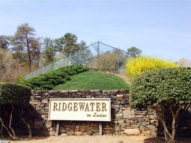 5775 Ridgewater Circle, Gainesville, GA 30506 (MLS #5742176) :: Hollingsworth & Company Real Estate