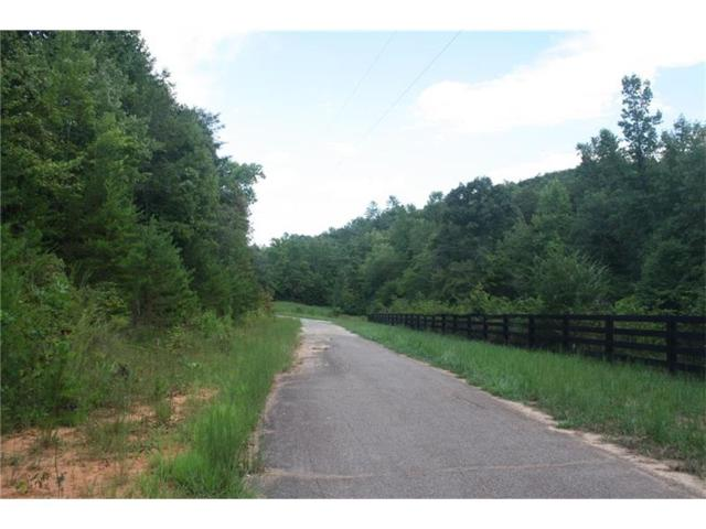 00 Deer Trail, Dahlonega, GA 30533 (MLS #5742778) :: North Atlanta Home Team
