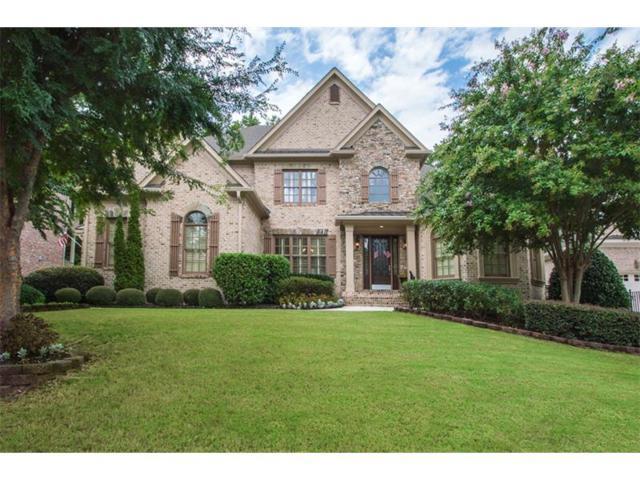 2826 Laurelgate Drive, Decatur, GA 30033 (MLS #5742904) :: North Atlanta Home Team