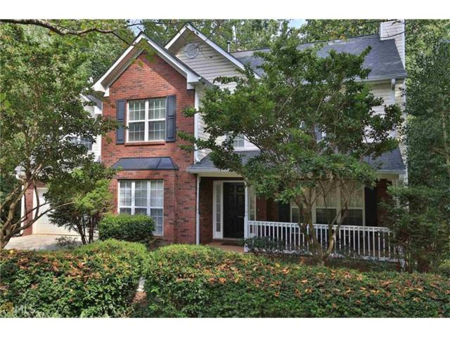 4080 Fawn Valley Drive, Loganville, GA 30052 (MLS #5743335) :: North Atlanta Home Team