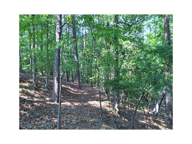 Lot 7 Crown Mountain Estates, Dahlonega, GA 30533 (MLS #5743611) :: North Atlanta Home Team