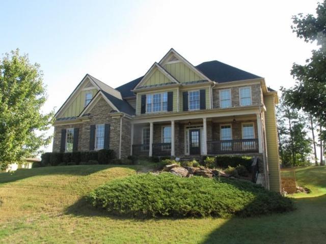1688 Silvergrass Lane, Grayson, GA 30017 (MLS #5744097) :: North Atlanta Home Team