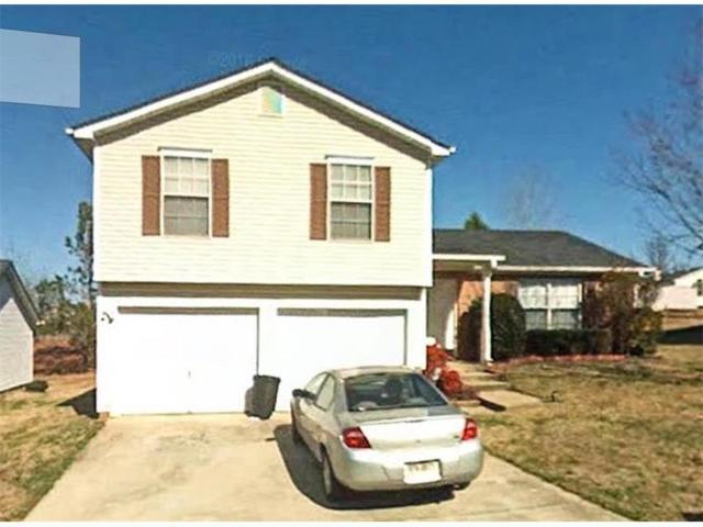834 Plumbridge Court, Lithonia, GA 30058 (MLS #5744586) :: North Atlanta Home Team
