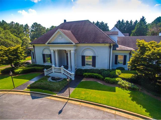 2315 Wilshire Drive, Grayson, GA 30017 (MLS #5744627) :: North Atlanta Home Team