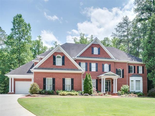 4510 Blackland Drive, Marietta, GA 30067 (MLS #5744743) :: North Atlanta Home Team