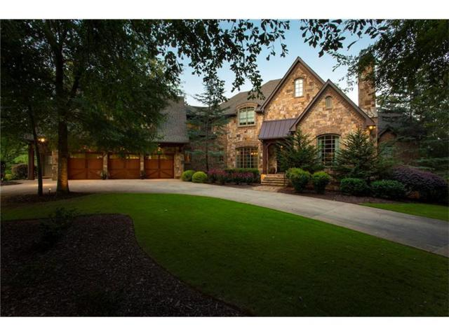 373 Arbor Springs Pkwy, Newnan, GA 30265 (MLS #5745485) :: North Atlanta Home Team