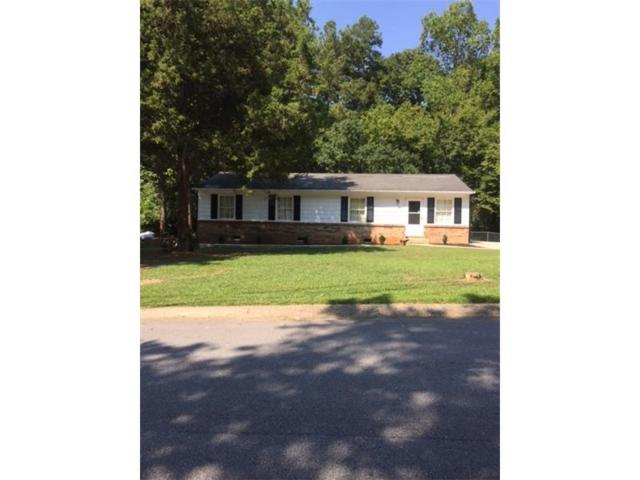 6433 Veracruse Drive, Morrow, GA 30260 (MLS #5745863) :: North Atlanta Home Team