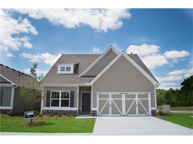 527 Riverview Lane, Canton, GA 30114 (MLS #5747512) :: Path & Post Real Estate