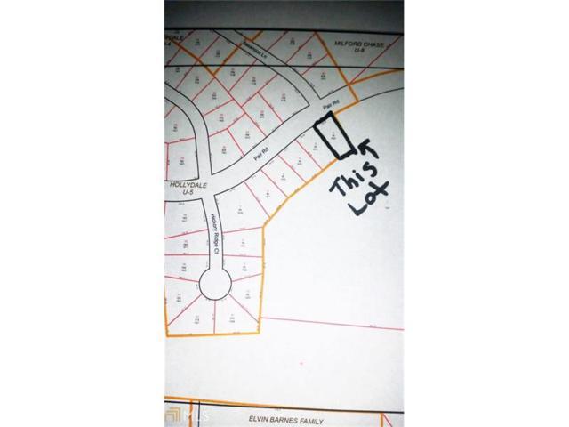 1909 Pair Road SW, Marietta, GA 30008 (MLS #5747680) :: North Atlanta Home Team