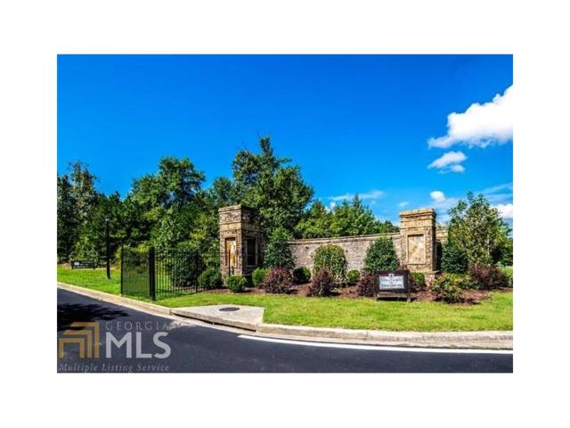 18 Stratford Way, Kingston, GA 30145 (MLS #5749427) :: North Atlanta Home Team