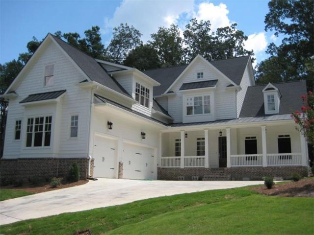 2850 Old Sewell Road, Marietta, GA 30068 (MLS #5749767) :: North Atlanta Home Team