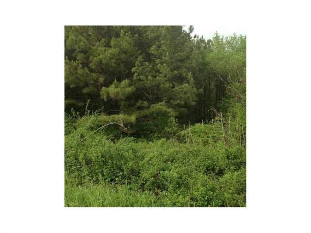 Lot 21 Hampton Farms Trail, Jasper, GA 30143 (MLS #5755527) :: North Atlanta Home Team