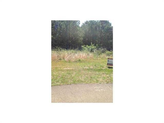 Lot 23 Hampton Farms Trail, Jasper, GA 30143 (MLS #5755541) :: North Atlanta Home Team