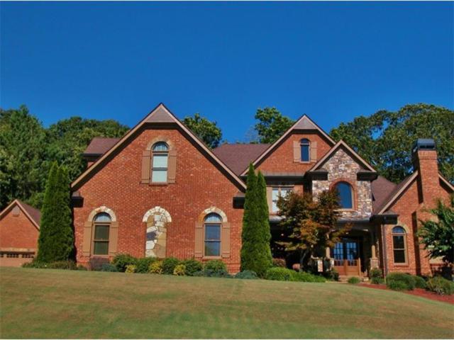 4683 Quailwood Drive, Flowery Branch, GA 30542 (MLS #5756287) :: North Atlanta Home Team