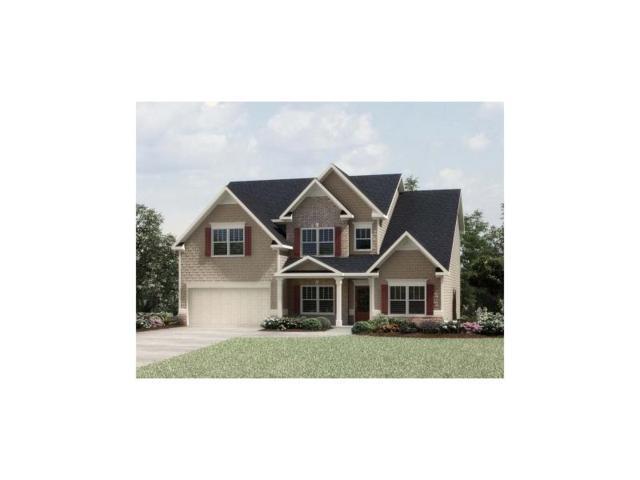 109 Madison Street, Canton, GA 30115 (MLS #5756975) :: North Atlanta Home Team