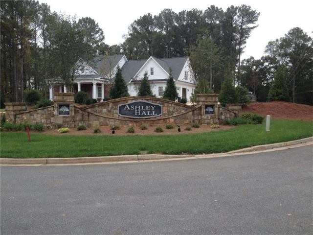 1115 Rowe Road, Woodstock, GA 30188 (MLS #5757374) :: North Atlanta Home Team