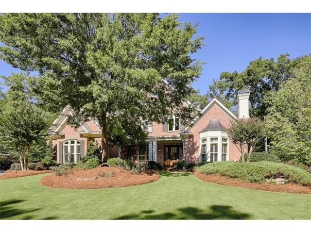 795 Vista Bluff Drive, Johns Creek, GA 30097 (MLS #5757695) :: North Atlanta Home Team