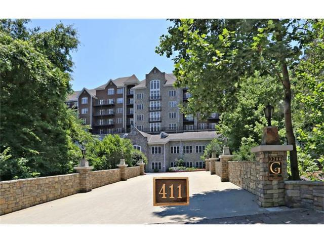 3280 Stillhouse Lane SE #411, Atlanta, GA 30339 (MLS #5757792) :: North Atlanta Home Team