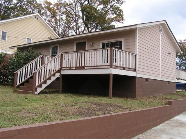 1769 Ellen Street NW, Atlanta, GA 30318 (MLS #5757877) :: North Atlanta Home Team