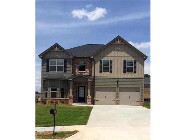 1165 Joslin Path, Douglasville, GA 30134 (MLS #5758096) :: North Atlanta Home Team