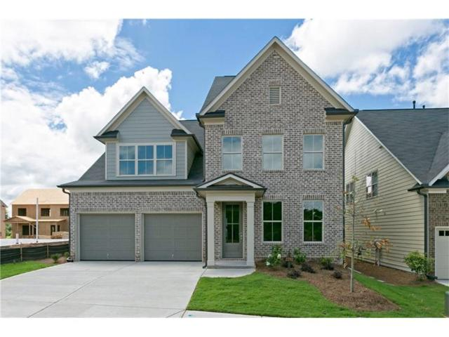 2252 Cosgrove Place, Snellville, GA 30078 (MLS #5758266) :: North Atlanta Home Team