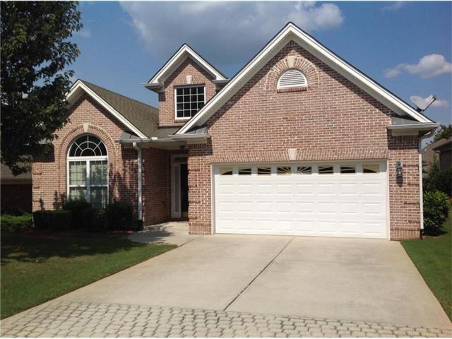 536 Town Square Way, Lawrenceville, GA 30046 (MLS #5758446) :: North Atlanta Home Team