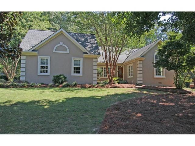1901 Leonidas Trail, Marietta, GA 30064 (MLS #5759922) :: North Atlanta Home Team