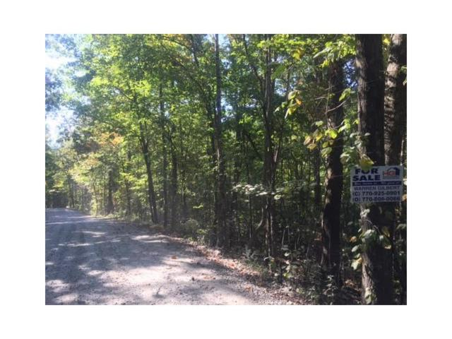 0000 Chase Mountain Road, Mccaysville, GA 30513 (MLS #5759951) :: North Atlanta Home Team