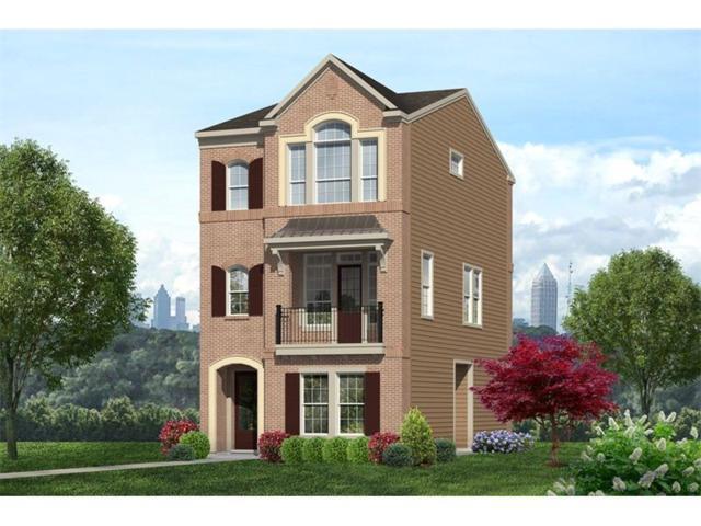 592 Broadview Place NE, Atlanta, GA 30324 (MLS #5760390) :: North Atlanta Home Team