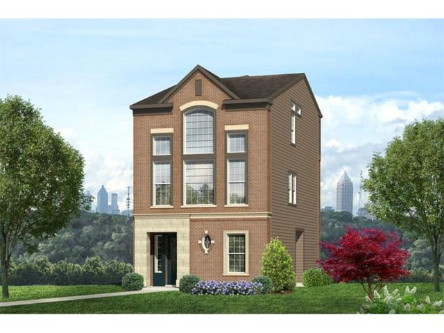 590 Broadview Place NE, Atlanta, GA 30324 (MLS #5760417) :: North Atlanta Home Team