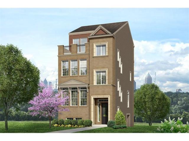 613 Broadview Terrace NE, Atlanta, GA 30324 (MLS #5760441) :: North Atlanta Home Team